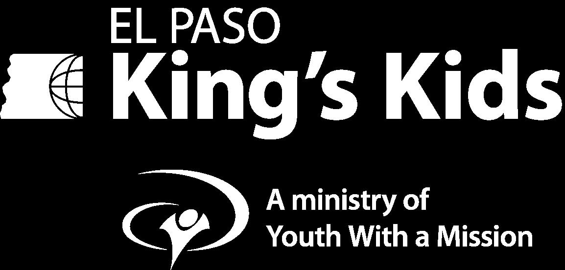 Junior Team : King's Kids El Paso